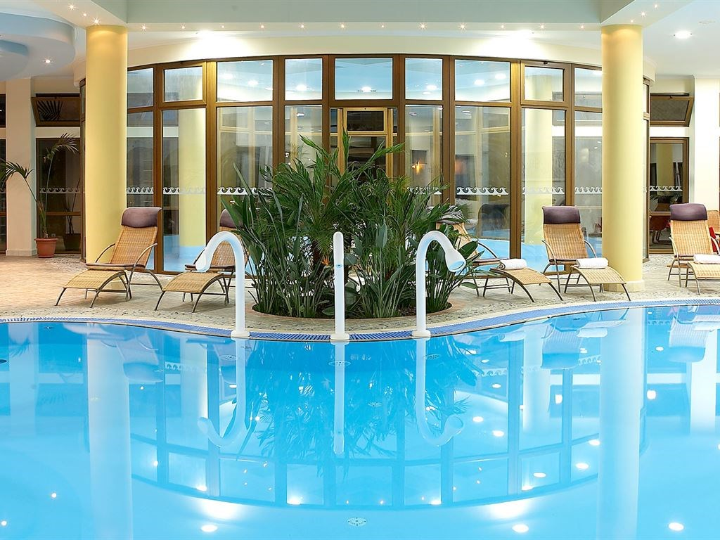 Atrium Palace Thalasso Spa Resort  & Villas - 29
