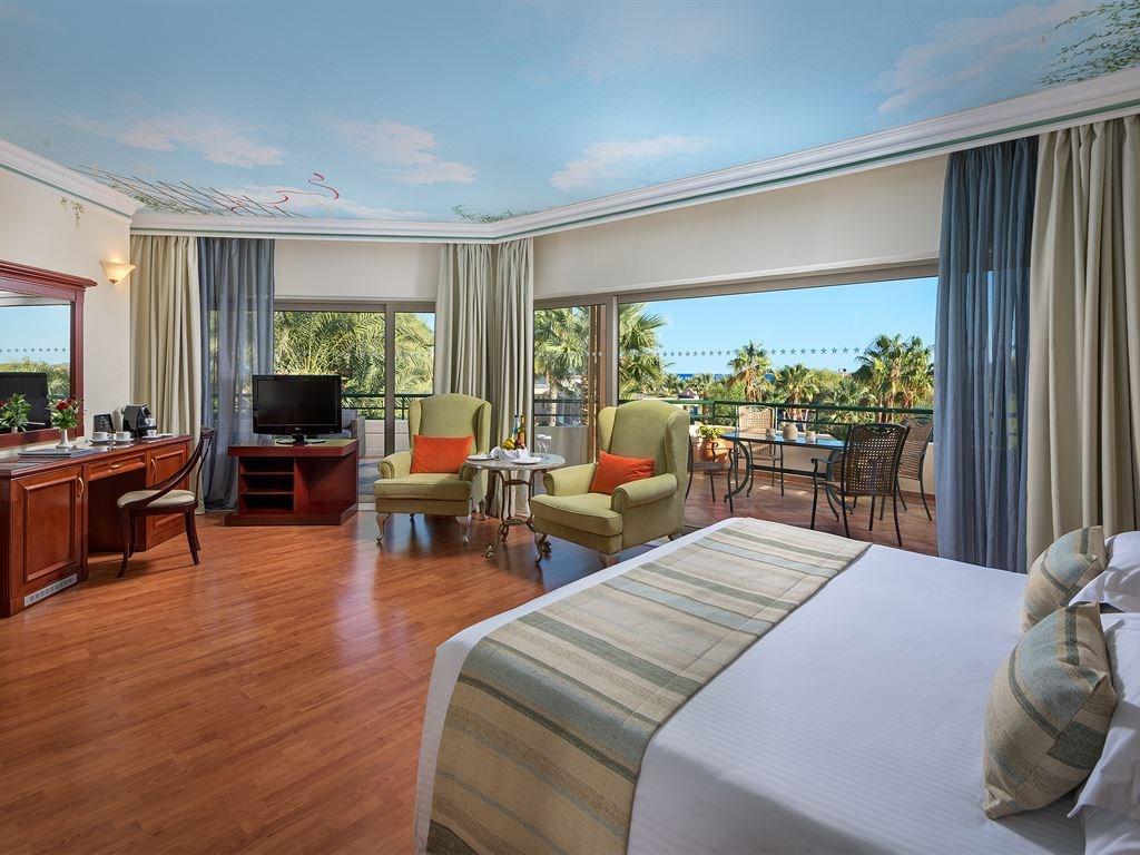 Atrium Palace Thalasso Spa Resort  & Villas - 51