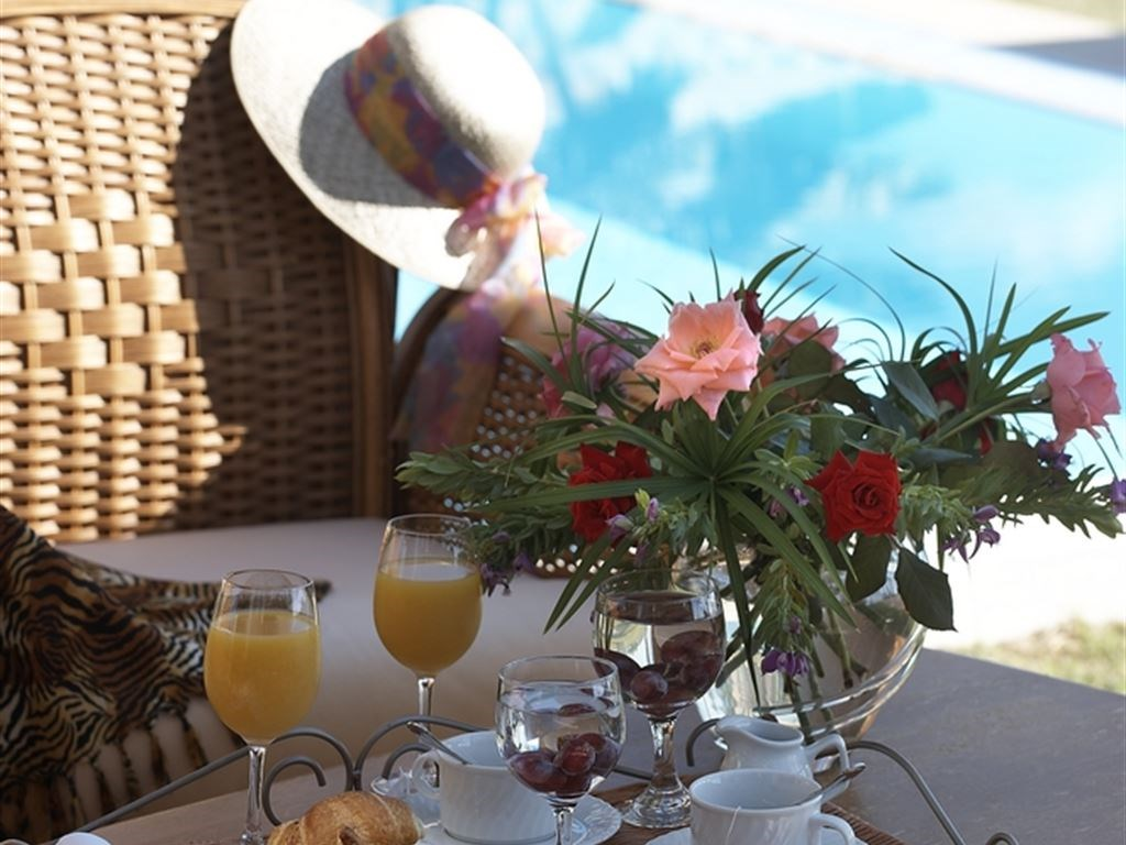 Atrium Palace Thalasso Spa Resort  & Villas - 33