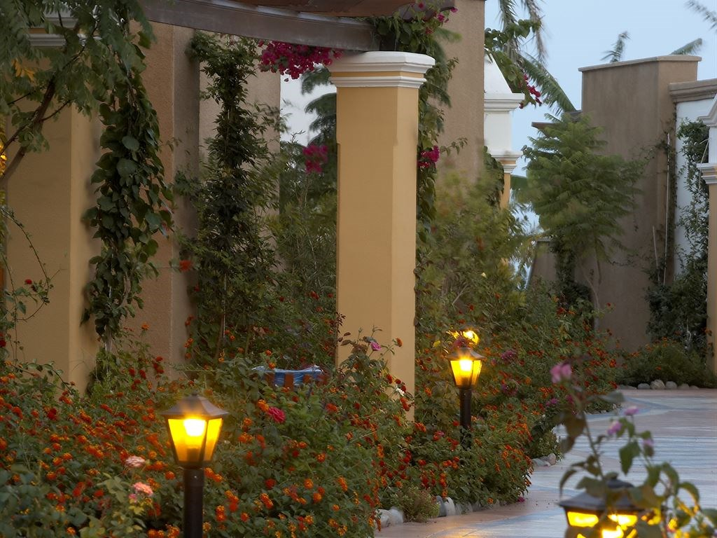 Atrium Palace Thalasso Spa Resort  & Villas - 34