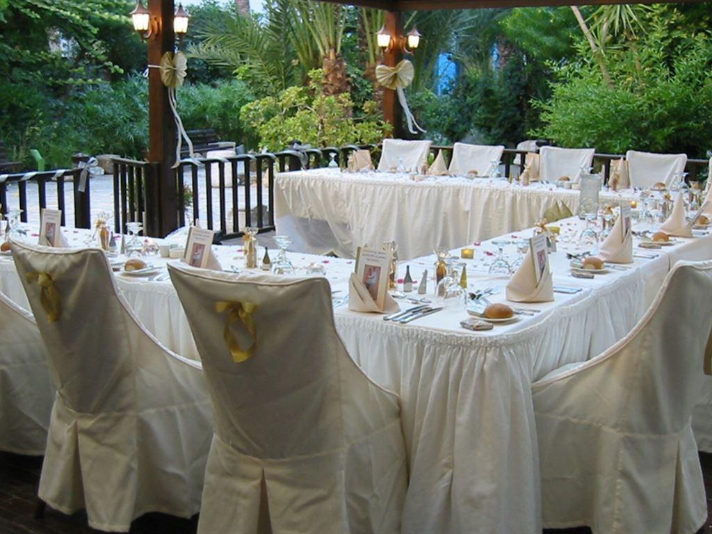 Atrium Palace Thalasso Spa Resort  & Villas - 31