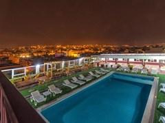 Capsis Hotel - photo 2