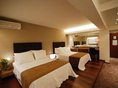 Capsis Hotel - photo 13