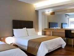 Capsis Hotel - photo 26