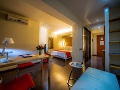 Capsis Hotel - photo 28