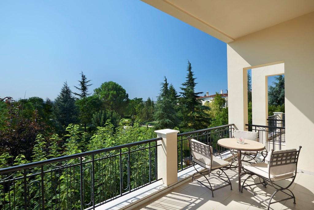 Hyatt Regency Thessaloniki - 29