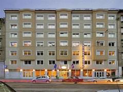 City Hotel Atlas - photo 7
