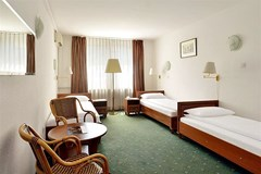 City Hotel Atlas - photo 9