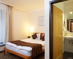 Ambra Hotel - photo 12