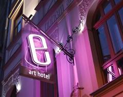 Bohem Art Hotel - photo 5