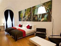 Bohem Art Hotel - photo 8