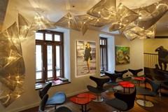 Bohem Art Hotel - photo 10