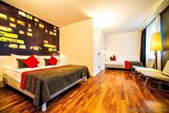 Bohem Art Hotel - photo 11