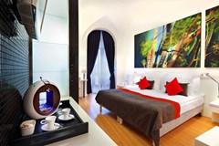 Bohem Art Hotel - photo 13