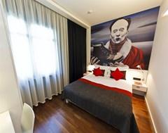 Bohem Art Hotel - photo 14