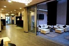 Boutique Hotel Budapest  - photo 9