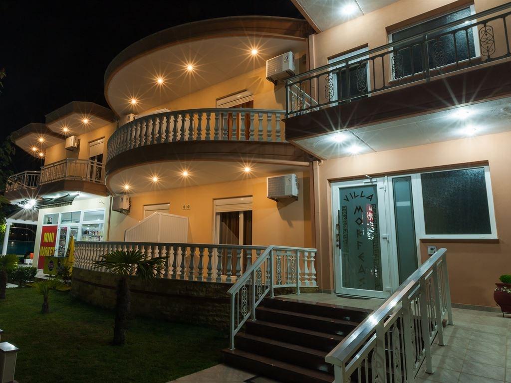 Villa Morfeas Studios - 8