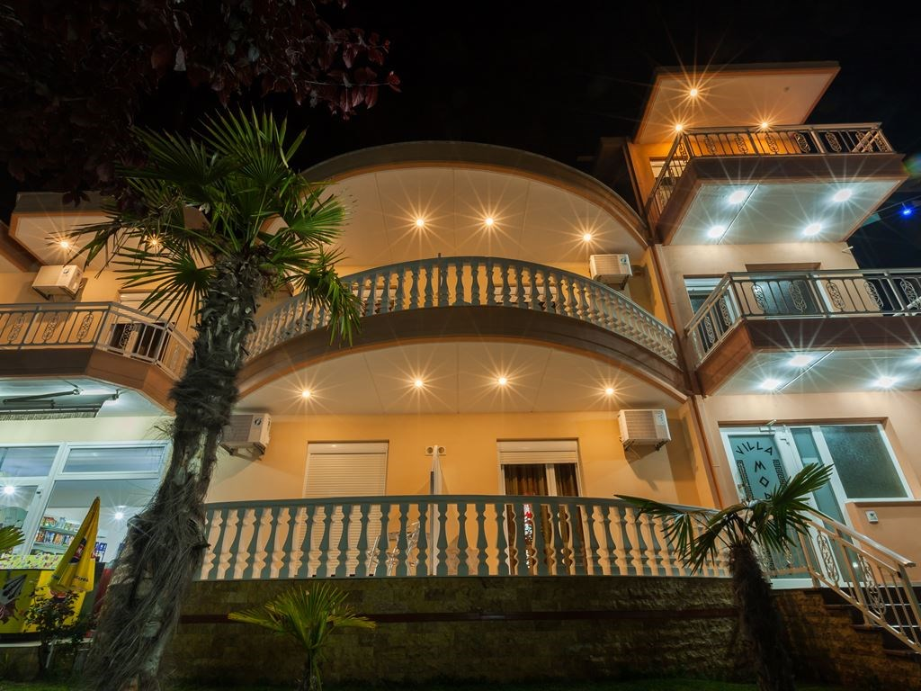 Villa Morfeas Studios - 9