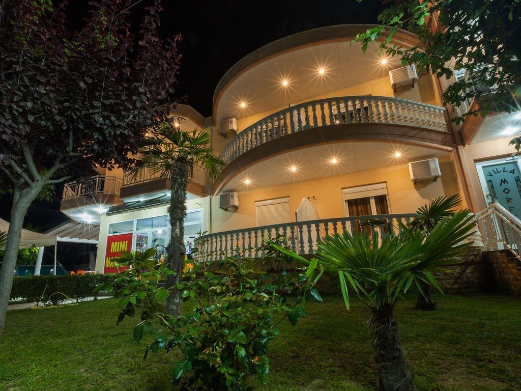 Villa Morfeas Studios - 7