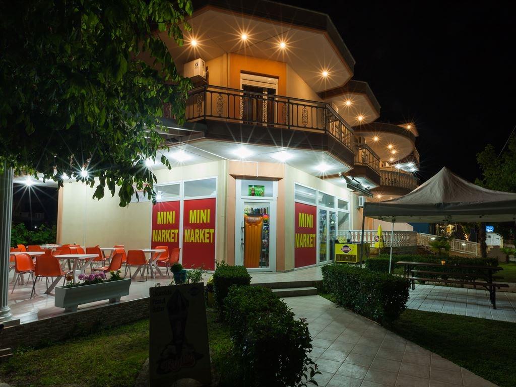 Villa Morfeas Studios - 11