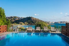 Beach Villa in Agios Nikolaos - photo 37