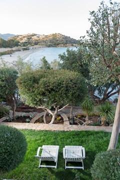 Beach Villa in Agios Nikolaos - photo 35