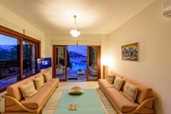 Beach Villa in Agios Nikolaos - photo 11