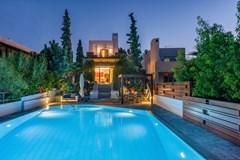 Beach Villa in Agios Nikolaos - photo 9