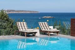 Beach Villa in Agios Nikolaos - photo 4