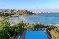 Beach Villa in Agios Nikolaos - photo 1
