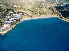 Beach Villa in Agios Nikolaos - photo 2