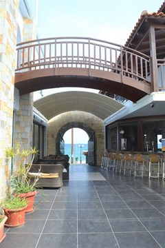 Diogenis Blue Palace Hotel - photo 5