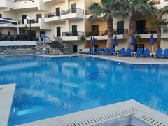 Diogenis Blue Palace Hotel - photo 6