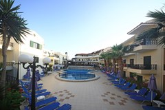 Diogenis Blue Palace Hotel - photo 2