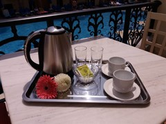 Diogenis Blue Palace Hotel - photo 44