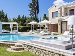 Ikos Dassia: Deluxe 3_Bedroom Villa PP - photo 64