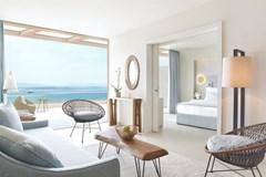 Ikos Dassia: One Bedroom Suite Balcony - photo 59