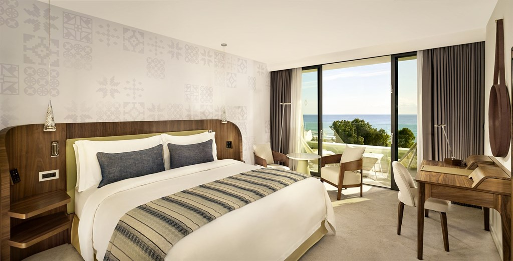 Parklane, a Luxury Collection Resort & Spa - 78