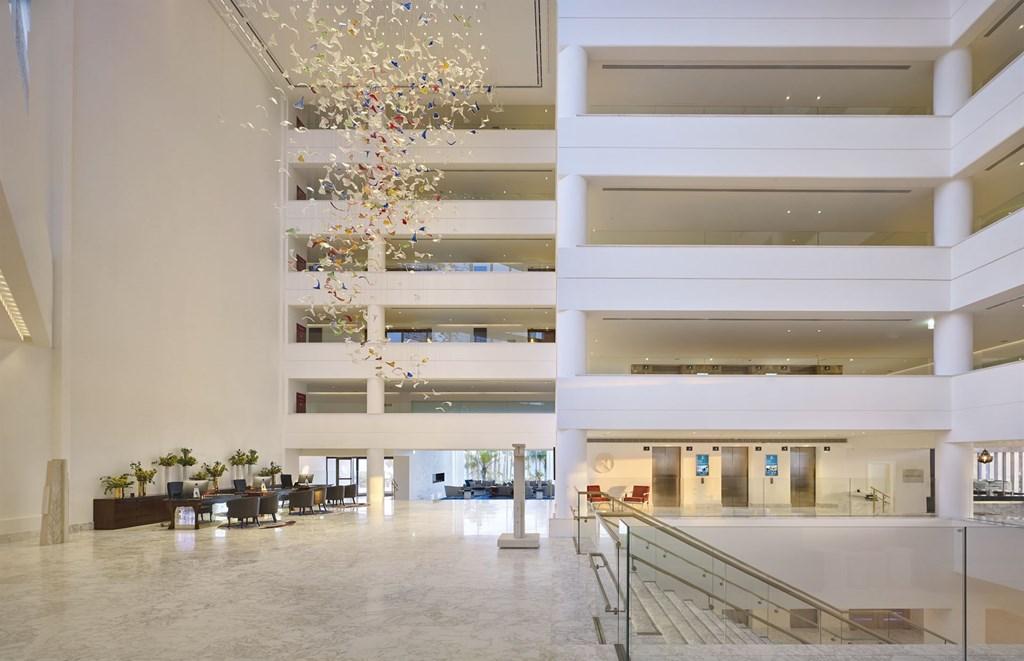 Parklane, a Luxury Collection Resort & Spa - 26