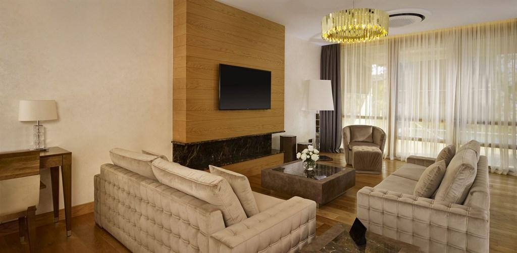 Parklane, a Luxury Collection Resort & Spa - 68