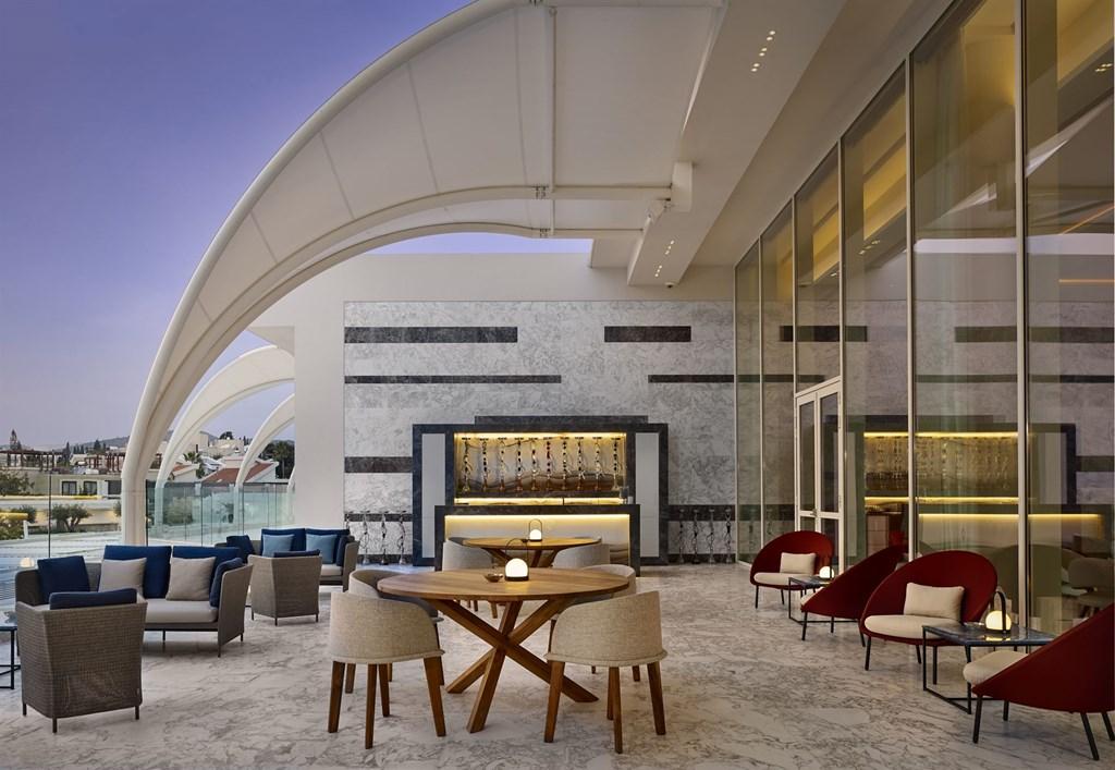 Parklane, a Luxury Collection Resort & Spa - 16
