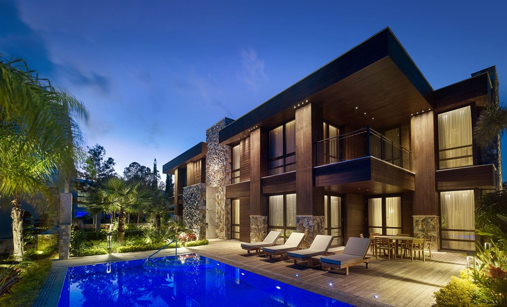 Parklane, a Luxury Collection Resort & Spa - 70