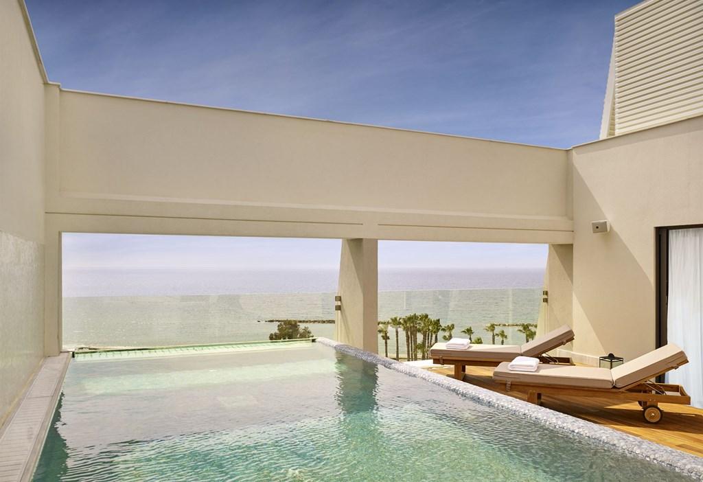 Parklane, a Luxury Collection Resort & Spa - 81