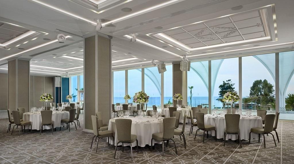 Parklane, a Luxury Collection Resort & Spa - 29