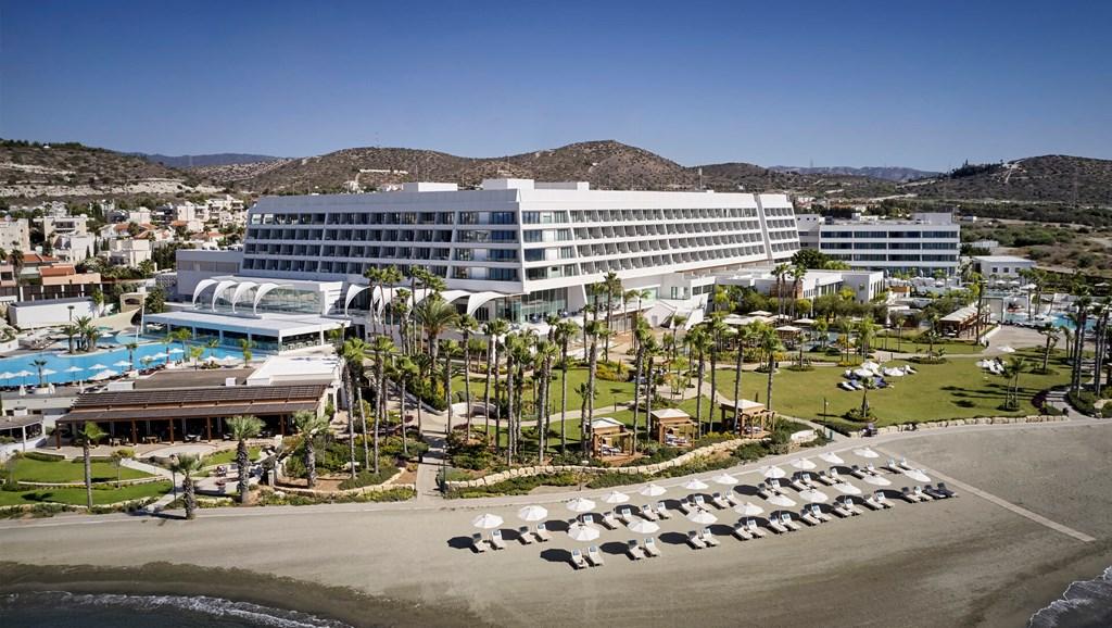 Parklane, a Luxury Collection Resort & Spa - 1