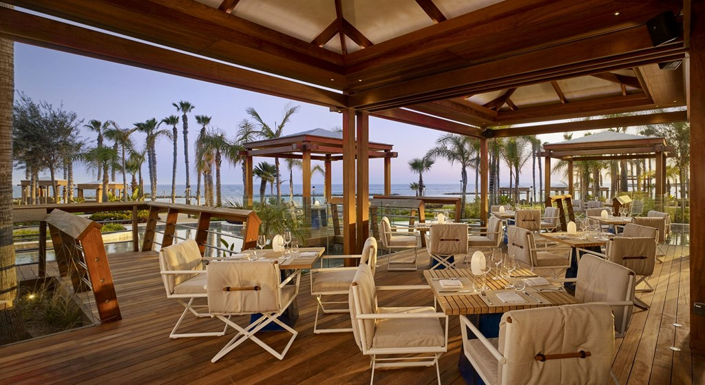Parklane, a Luxury Collection Resort & Spa - 20