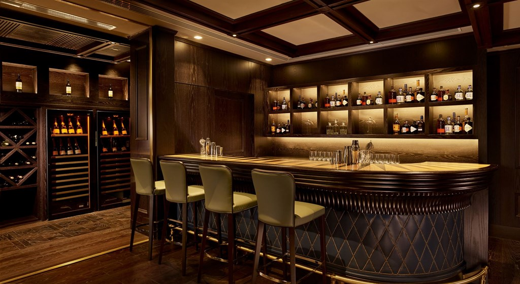 Parklane, a Luxury Collection Resort & Spa - 9