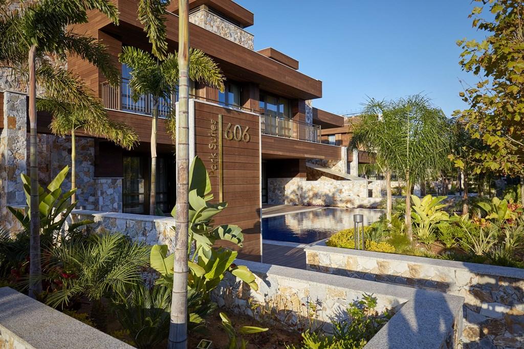 Parklane, a Luxury Collection Resort & Spa - 66