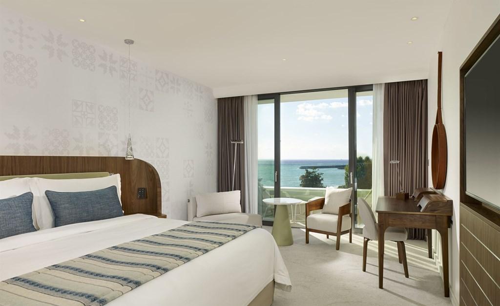 Parklane, a Luxury Collection Resort & Spa - 48