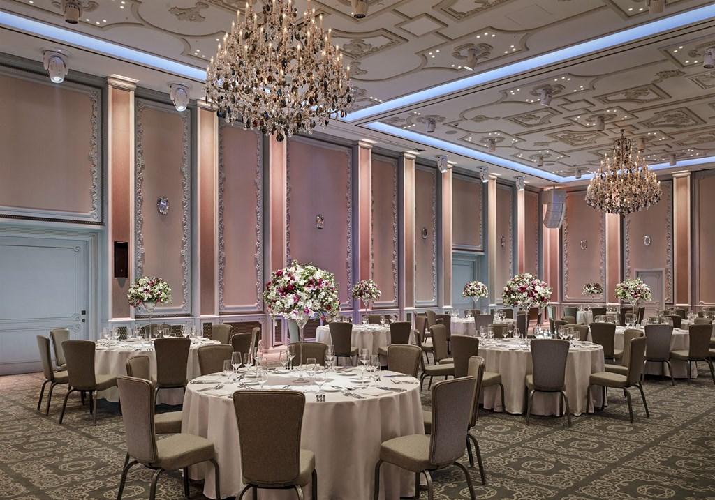 Parklane, a Luxury Collection Resort & Spa - 27